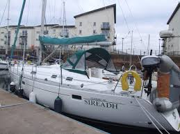 beneteau oceanis 381 boat for sale