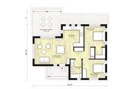 cabin style house plan 2 beds 1 00 baths 780 sq ft plan 924 9