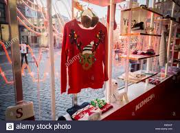 an sweater and other merchandise in the kohl s