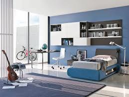 chambre garcon design chambre d enfant pour garçon bleue t04 tomasella compas