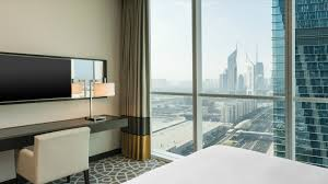 one bedroom apartments apartments at sheraton grand dubai
