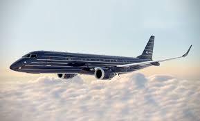 lamborghini private jet taking art deco to the skies embraer u0027s 80 million u0027manhattan