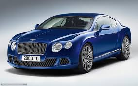 bentley front download wallpaper bentley continental blue front free desktop