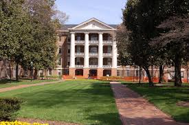 Where Is The Bachelor Mansion William Peace University Wikipedia