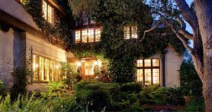 Fireplace Inn Monterey by Monterey Bed And Breakfast Top Rated Inn In Monterey Ca