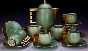 Coffee Set aficionado coffee sets design