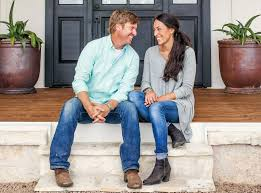 fixer upper on hgtv joanna gaines reflects on her fifth pregnancy and the end of fixer