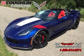 corvette forum c7 for sale 2017 grand sport coupes for sale rick conti coughlin
