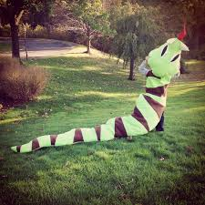 Halloween Costumes Kids Animals 25 Snake Costume Ideas Medusa Costume Makeup
