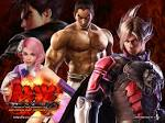 TEKKEN OFFICIAL tekken-official.jp