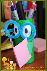 10 crafts that will make your kids excited to go back to vix