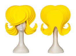 wigs for halloween family wig