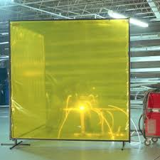 Retractable Welding Curtains How To Make Welding Curtains