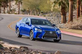 lexus sedan gs 2016 lexus gs 200t f sport review