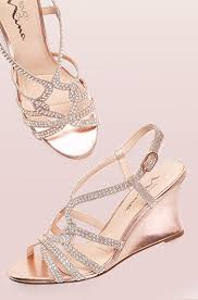 wedding shoes quiz what to wear to a wedding summer edition david s bridal