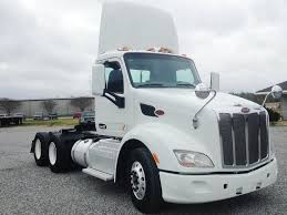 peterbilt daycabs for sale in ca
