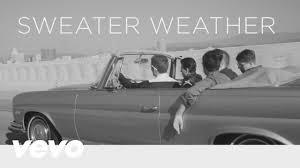 the neighbourhood sweater weather youtube