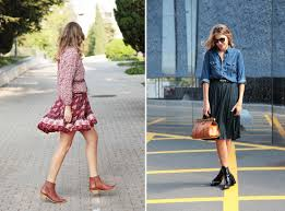 what shoes to wear this winter and how to wear them u2013 lena penteado