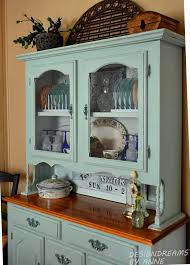 designdreams by anne turquoise hutch