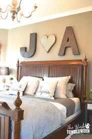 Appealing Letter K Wall Decor 20 Master Bedroom Decor Ideas Master Bedroom Bedrooms And House