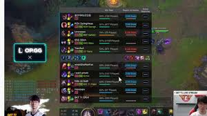 gg extensions twitch extension opgg for league of legends
