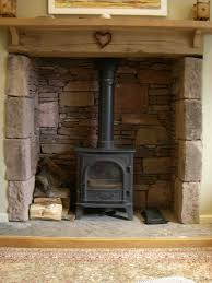 faux stone fireplace mantels elegant faux stacked stone for