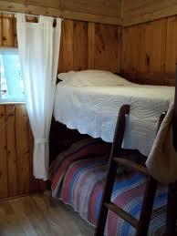 Mahoney Cabin Honey Harbour Cottage Rentals - Harbour bunk bed