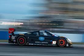 daytona corvette wayne racing selling its corvette daytona prototypes
