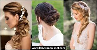 hair style that is popular for 2105 beautiful bridal hairstyles ideas for wedding 2015 2016