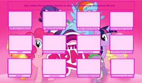 Mlp Fim Meme - ultimate mlp fim shipping meme by miraculouslover21 on deviantart