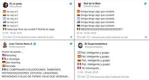 Banderas Meme - banderas el meme que se ha hecho popular en las redes