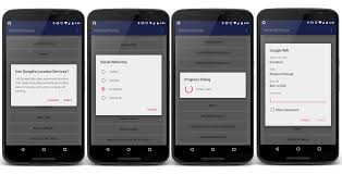 dialog android dialog libraries for android project viral android tutorials