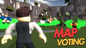 Roblox Maps Map Voting System Roblox Tutorial Youtube