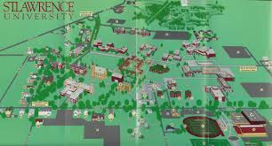 University Of Washington Campus Map by The Council Of Independent Colleges Historic Campus Architecture