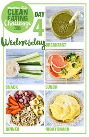 97 best clean eating challenge images on pinterest healthy meals