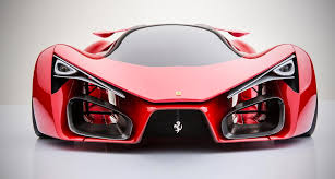 pictures of ferraris future ferraris will run on hybrid power brand reveals the