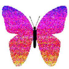 glitter wallpaper with butterflies gallery wallpaper glitter stylish gallery wallpapers