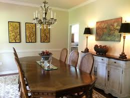 how to update an old dining room set update the look of your