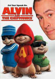 alvin and the chipmunks the squeakquel 2009 for rent on dvd and