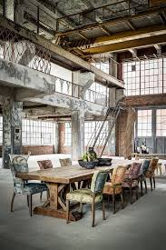 industrial interiors home decor the design walker buildings industrial style