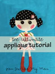 the ultimate applique post sew like my