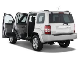 2008 jeep liberty reviews and rating motor trend