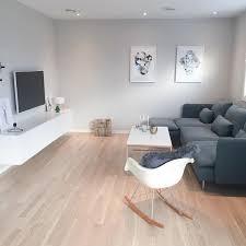 Ikea Laminate Floor Den Grå Sofaen Har Blitt Byttet Ut Med Söderhamn Finnsta Turkis