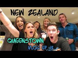 new zealand job interview kinging it new zealand vlog ep 12 queenstown new house mate