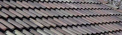 Cement Tile Roof Services Dobson Roofing Sheet Metal