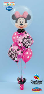 island balloon delivery 58 best mickey minnie mouse images on balloon