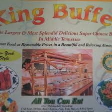 Buffet King Prices by King Buffet 10 Photos U0026 11 Reviews Chinese 1051 Murfreesboro