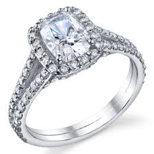 cushion cut split shank engagement rings eternity engagement rings budget engagement rings