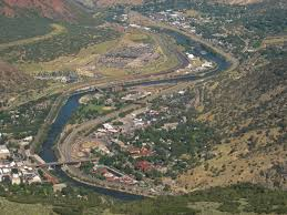 Map Of Colorado Springs Area by Glenwood Springs Colorado Wikipedia