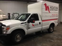 electric company truck houchin electric company web design gurustu